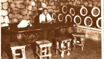 Акоп Оганисян - основатель и первый директор завода